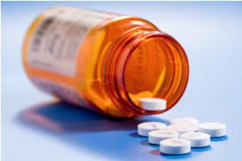 Φάρμακα που προκαλούν συμπτώματα ξηροφθαλμίας