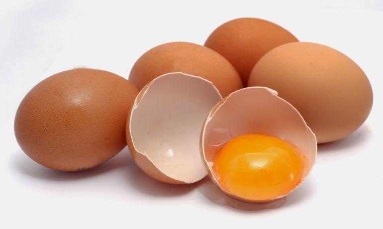 5 τροφές που μπορούν να βοηθήσουν στη βελτίωση της όρασης