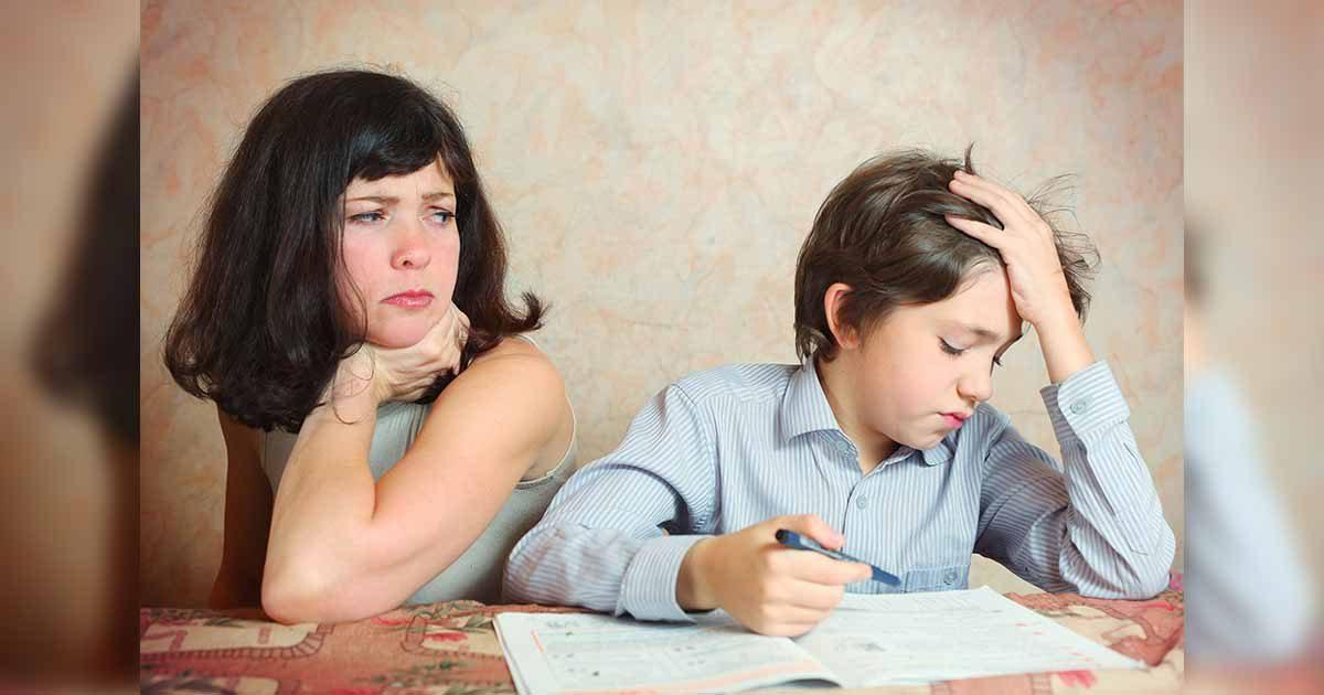 Ανεπάρκεια σύγκλισης σε παιδιά και ενήλικες