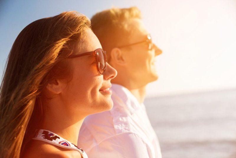 Επτά συμβουλές για τα μάτια σας το καλοκαίρι..
