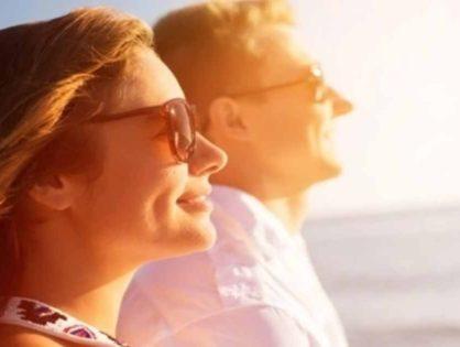 Επτά συμβουλές για τα μάτια σας το καλοκαίρι.