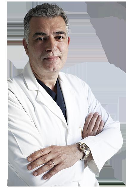 Dr Konstantinos Karabatsas