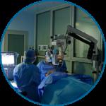 Ιατρείο - Κωνσταντίνος Καραμπάτσας Χειρούργος οφθαλμίατρος